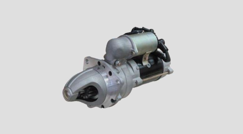 مشاهده محصولات Starter Motors