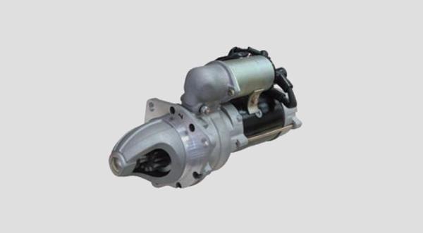 صورة لقسم موتورز محرك بادئ