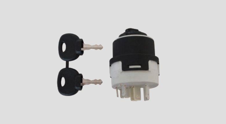 مشاهده محصولات Ignition Starter Switches