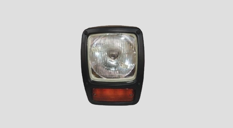 صورة لقسم Worklamps