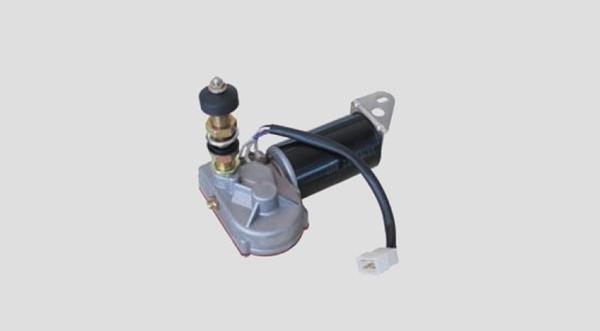 صورة لقسم ممسحة المحركات