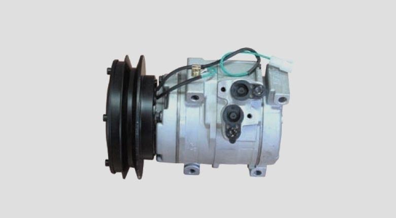 صورة لقسم AC Compressors