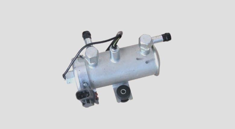صورة لقسم Fuel Pumps